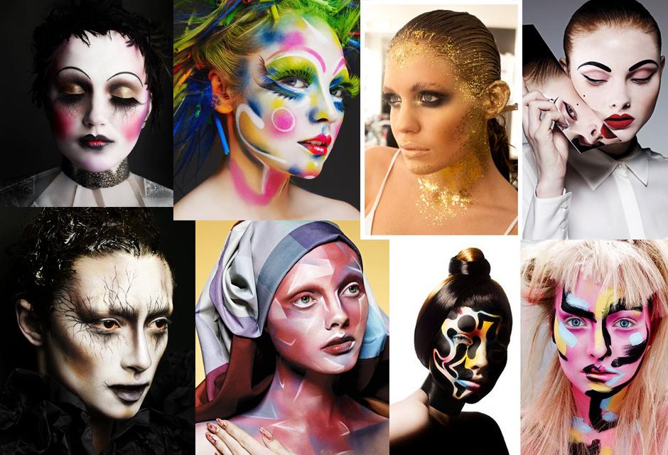 Самые известные марки косметики для визажистов 16 фотография